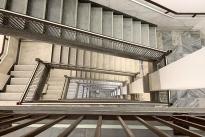114. Stairwell