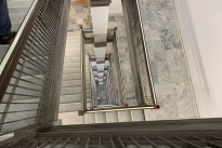 115. Stairwell