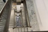 116. Stairwell