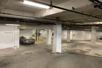 14. Underground Parking