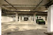 15. Underground Parking