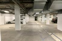 17. Underground Parking