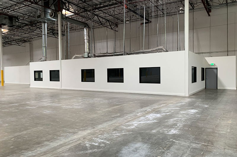 19. Warehouse