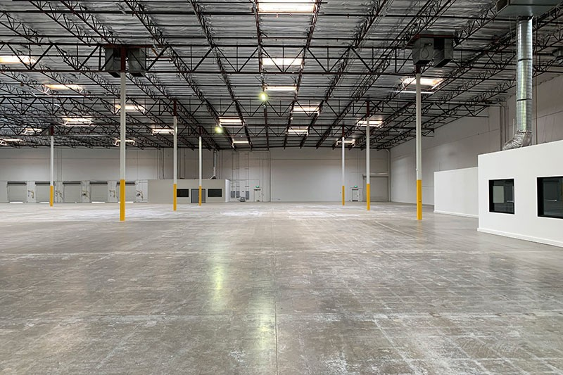 27. Warehouse