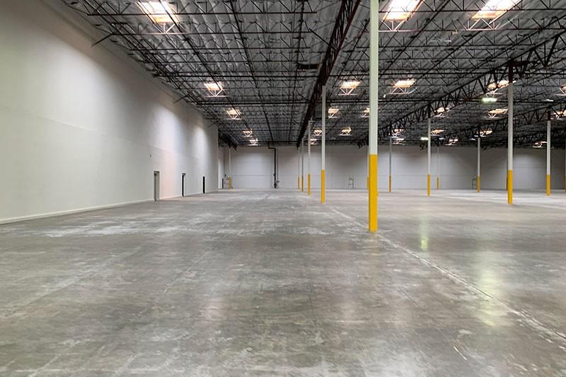 28. Warehouse