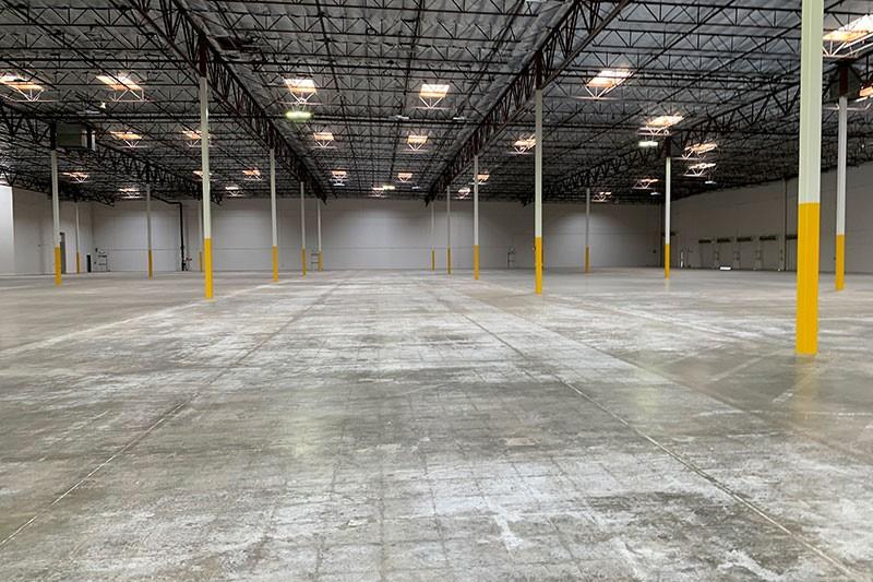 31. Warehouse