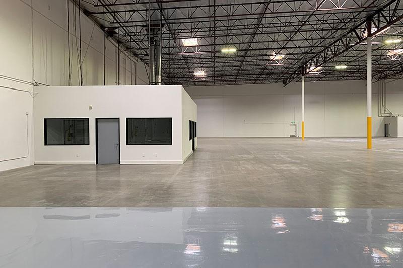 37. Warehouse