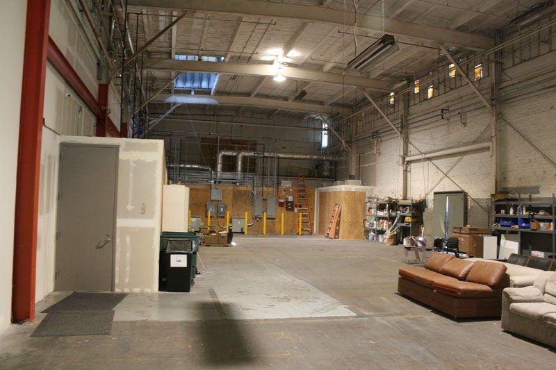 81. Warehouse