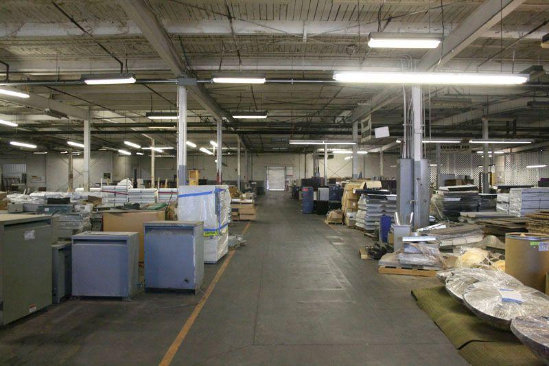 74. Warehouse