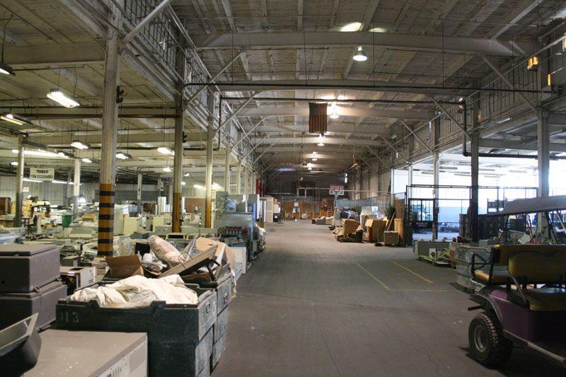 78. Warehouse