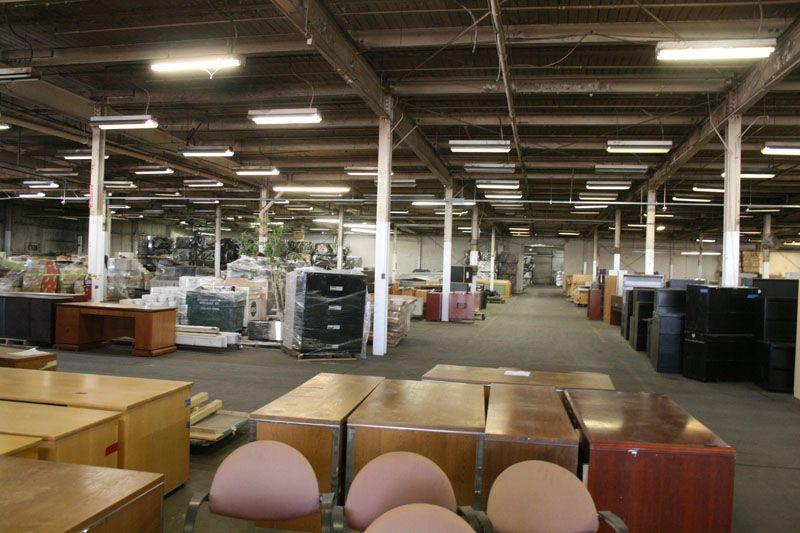 71. Warehouse