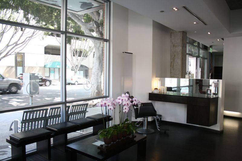 12. Interior Salon