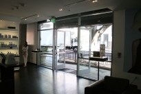 5. Interior Salon