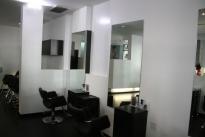 17. Interior Salon