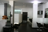 18. Interior Salon