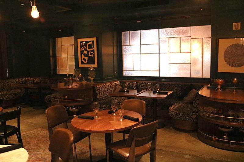 46. Restaurant