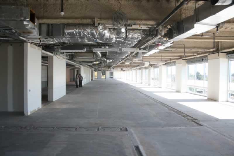 60. Third Floor