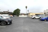 14. West Parking Lot