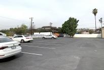 15. West Parking Lot