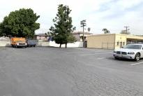 18. West Parking Lot