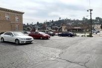 20. West Parking Lot