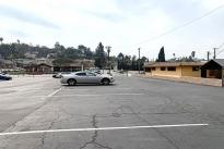 22. West Parking Lot
