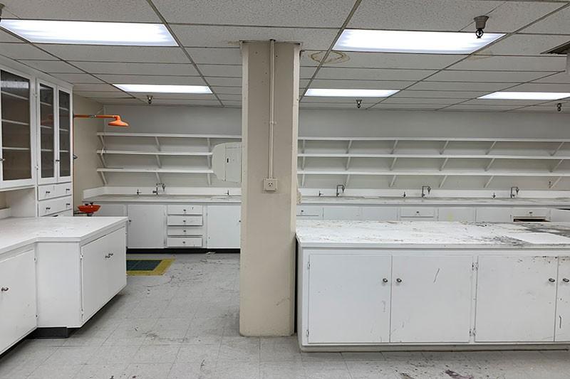 Avalon Warehouse