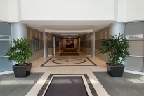 22. 5820 Canoga Lobby
