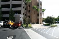 70. Parking Structure