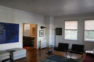 Talmadge Apartment