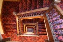57. Stairwell