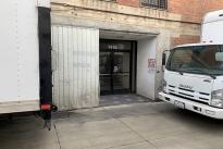 46. Alley Entrance
