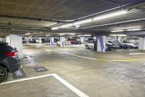 60. Underground Garage