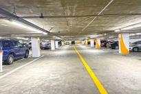66. Underground Garage