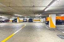 67. Underground Garage