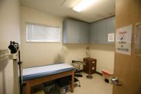 41. Health Center