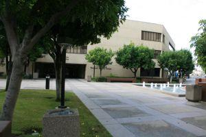 Saint Marys Building