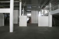 7. Ground Floor Space