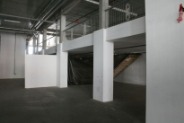 8. Ground Floor Space