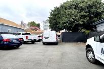 8. Parking Lot