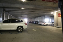 15. Parking Structure