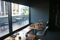 12. Restaurant