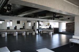 Takami and Elevate Lounge