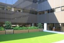 18. Courtyard