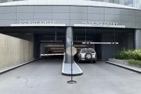 23. Parking Entrance