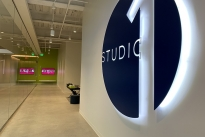 127. Studio 1