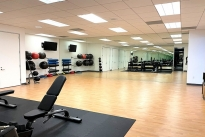 122. Gym