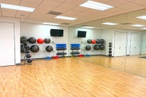 119. Gym