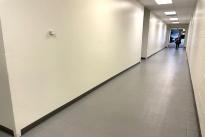 135. Back Hallway