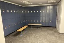 131. Locker Room